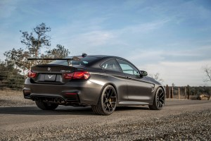 BMW M4 GTS with Vorsteiner VSE-101 Forged WheelsBMW M4 GTS with Vorsteiner VSE-101 Forged Wheels