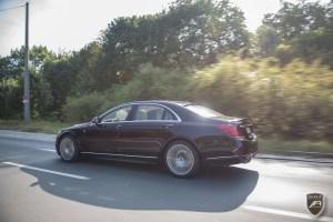 A.R.T. LS Mercedes-Benz S-Class