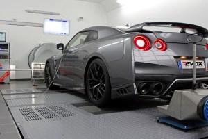 Alpha-N Performance Nissan GT-R