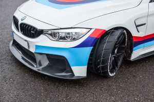 Carbonfiber Dynamics BMW M4R