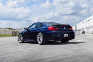 BMW M6 ADV.1 Wheels