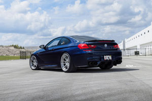 BMW M6 ADV.1 Wheels