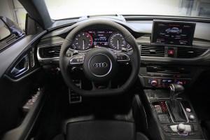 M&D Exclusive Cardesign Audi S7 MD700