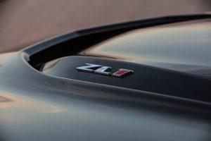 Hennessey Performance HPE1000 Camaro ZL1