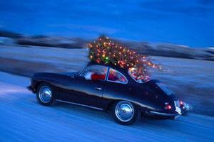 Porsche XMas