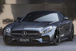 G-Power AMG GT