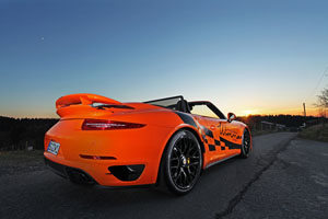 Wimmer RST 911 Turbo S