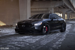 AMG S63 Coupe PUR RS23