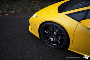 Lamborghini Huracan PUR RS50