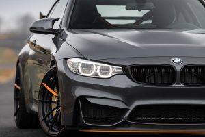 @Carnurcopia BMW M4 GTS with Brixton Forged WR3 Duo Series Wheels