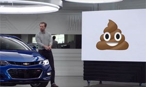 Chevy Commercial Spoof