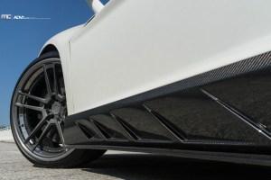 Lamborghini Aventador LP720-4 50th Anniversario with ADV.1 PML 101 Track Spec CS Series Wheels