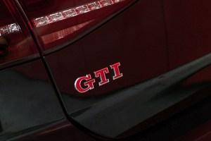 ABT Sportsline Volkswagen GTI Clubsport S