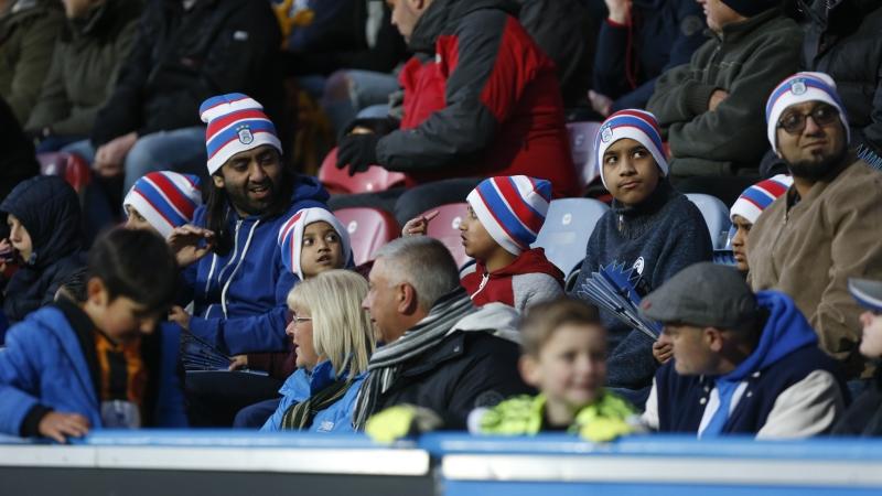 Huddersfield Town Association Football Club