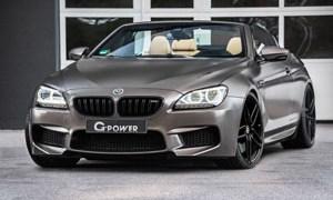 G-Power M6 Convertible