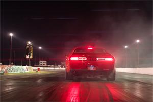 Dodge Challenger SRT Demon No Pills Preview
