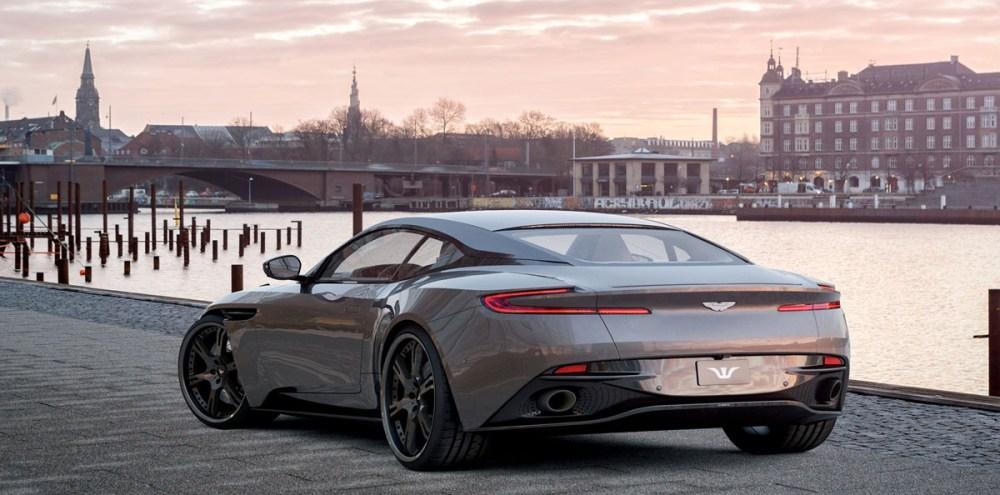 WheelsandMore Aston Martin DB11 GT-RS