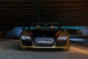 Fostla Audi R8 Spyder