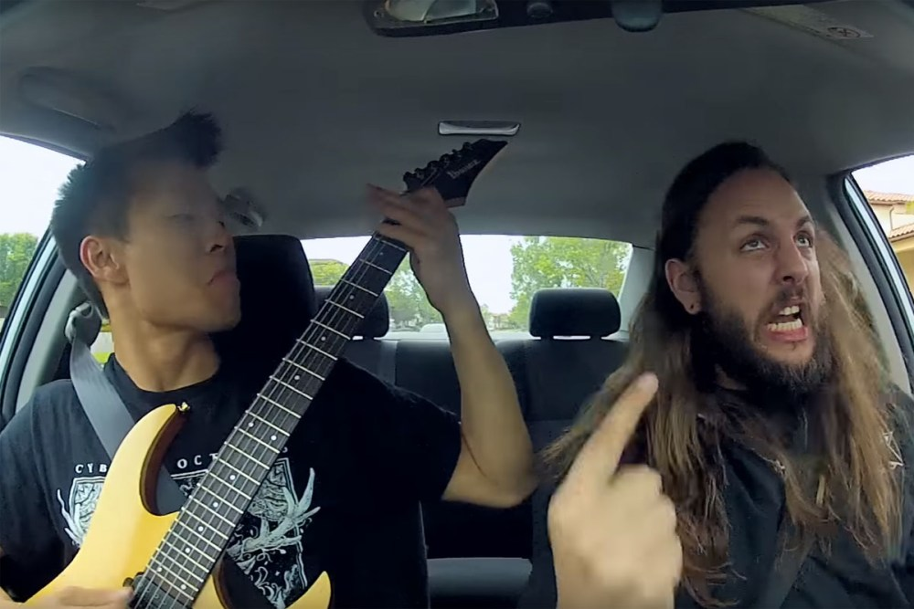 Manual Transmission Death Metal