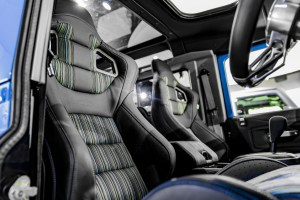 Chelsea Truck Company 2017 London Motor Show Edition Land Rover Defender 90