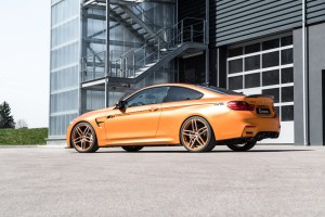 G-Power F82 BMW M4
