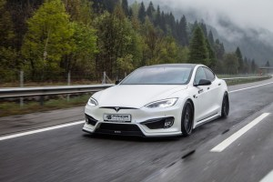 Prior Design Tesla Model S P100D