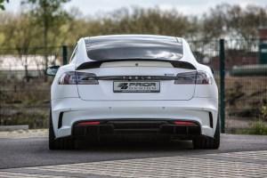 Prior Design Tesla Model S P100D