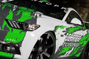 Schropp Tuning Mustang GT