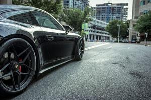 Porsche 911 Carrera GTS Brixton Forged WR7 Ultrasport+