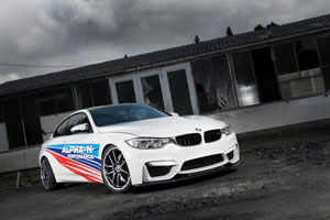 Alpha-N Performance M4 RS