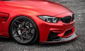 BMW M3 Brixton Forged PF5