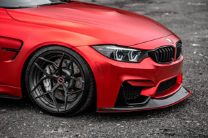 BMW M3 Brixton Forged PF5