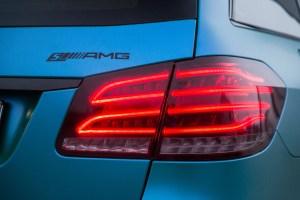 Fostla Mercedes-AMG E63 S Wagon