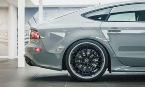 Audi RS7 Brixton Forged CM10 Targa Series