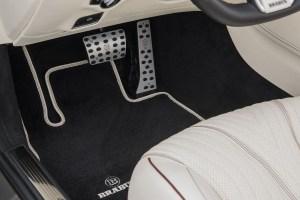 Brabus Rocket 900 Cabrio