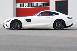 G-Power Mercedes-AMG GT S