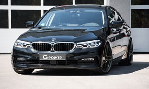 G-Power G30 BMW 5-Series