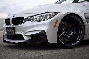 BMW M3 PUR FL26