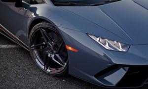Lamborghini Huracan LP 640-4 Performante PUR RS22 Wheels