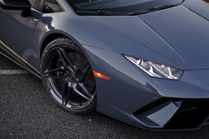 Lamborghini Huracan LP 640-4 Performante PUR RS22 Wheels