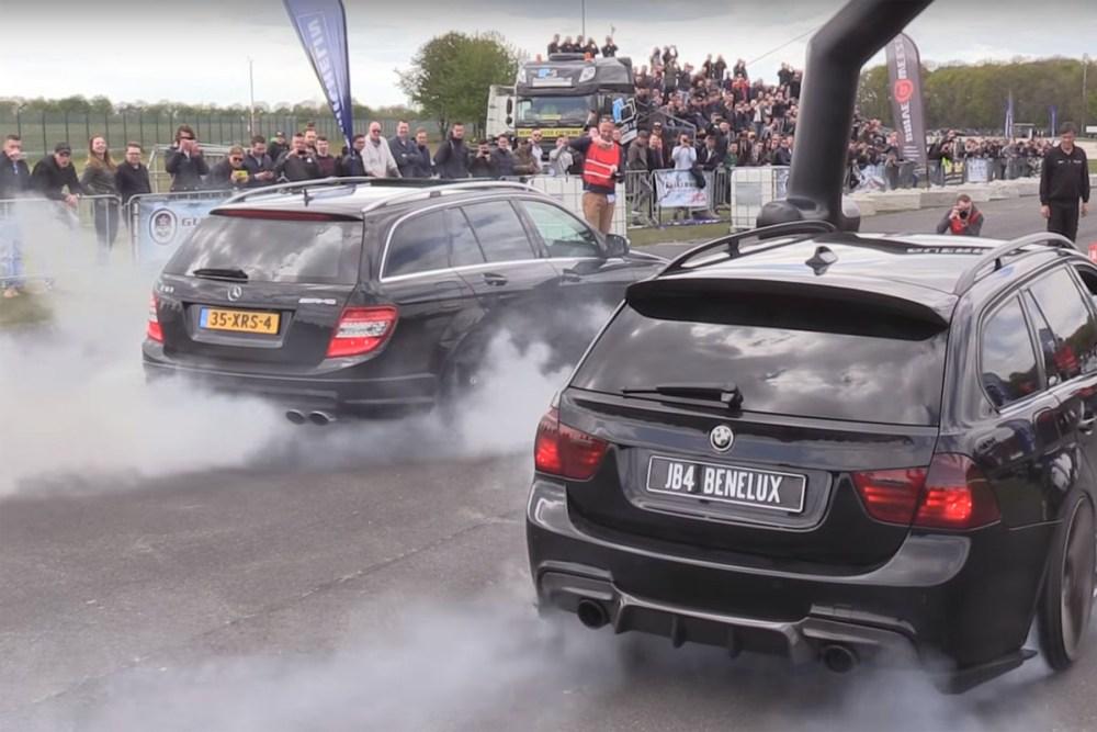 2017 Best Exhaust Sounds Compilation