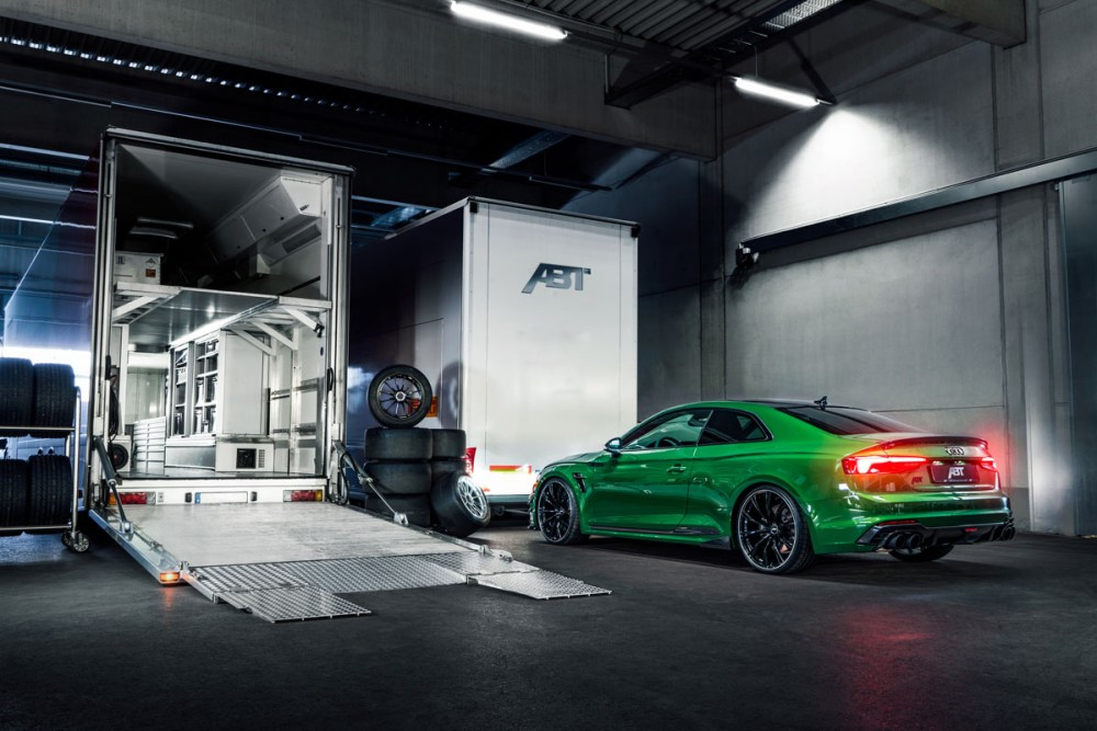 ABT Sportsline ABT RS5-R