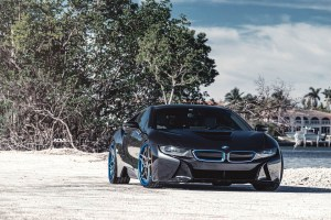 Featured Fitment Bmw I8 With Adv510 Track Spec Wheels