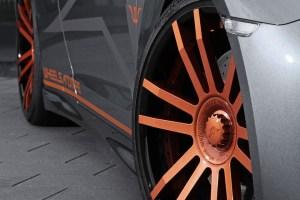 WheelsandMore Crankzilla Nissan GT-R