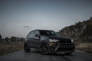 Z-Performance BMW X5 M ZP.Forged 12 Wheels