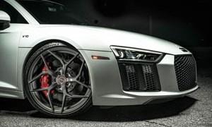 Audi R8 V10 Brixton Forged PF5 Ultrasport+