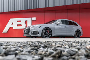 ABT Sportsline RS4