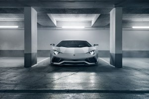 Novitec Lamborghini Aventador S