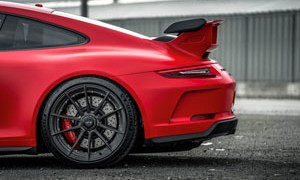 911 GT3 Brixton Forged WR3 Duo Series