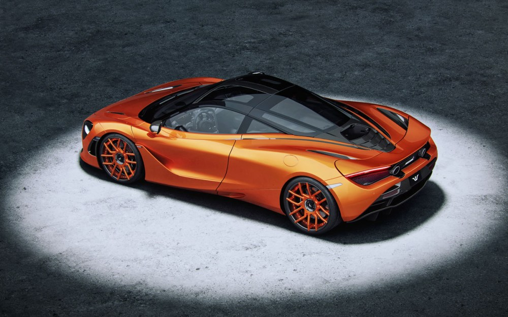 WheelsandMore Ultimeight McLaren 720S